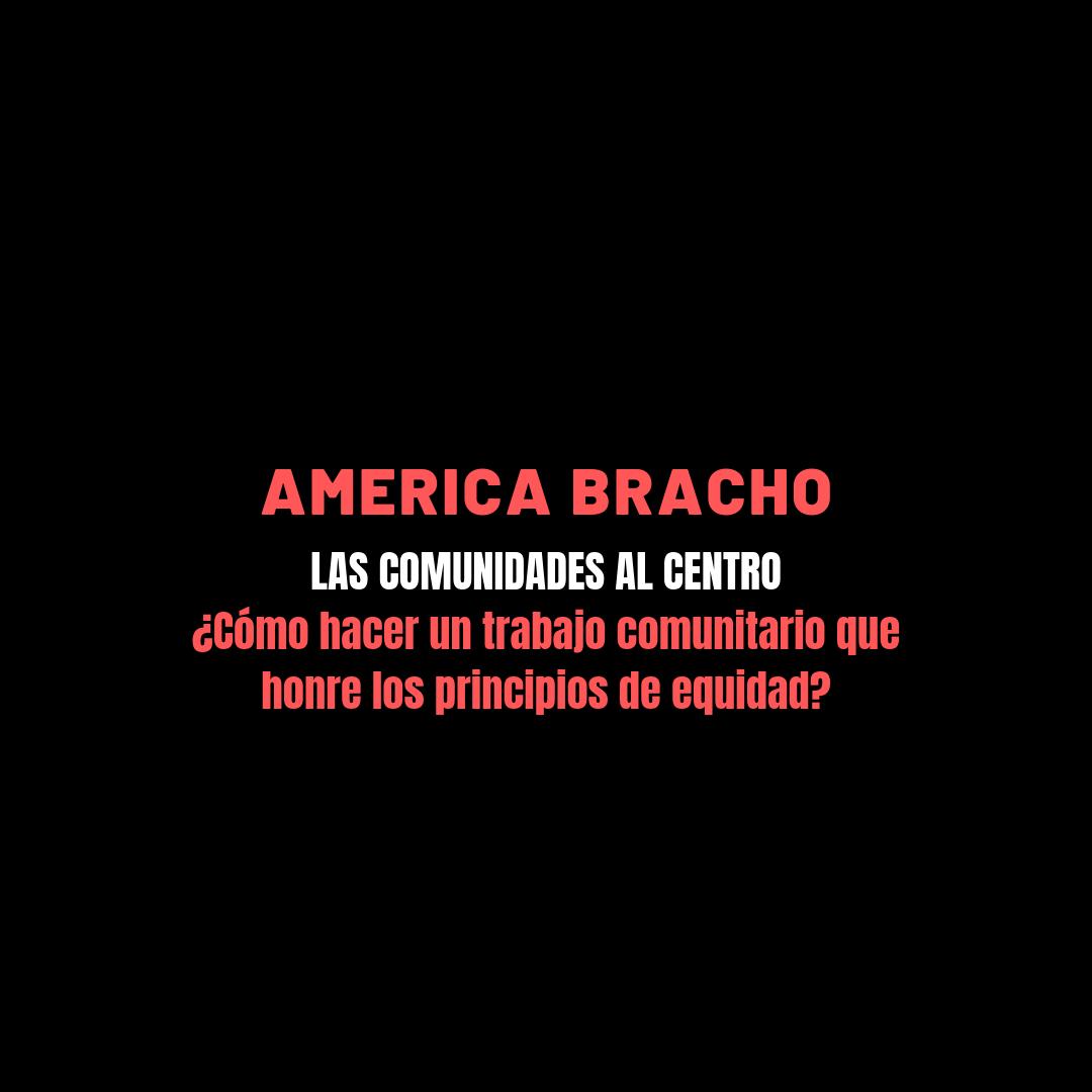 2019 America Bracho 2